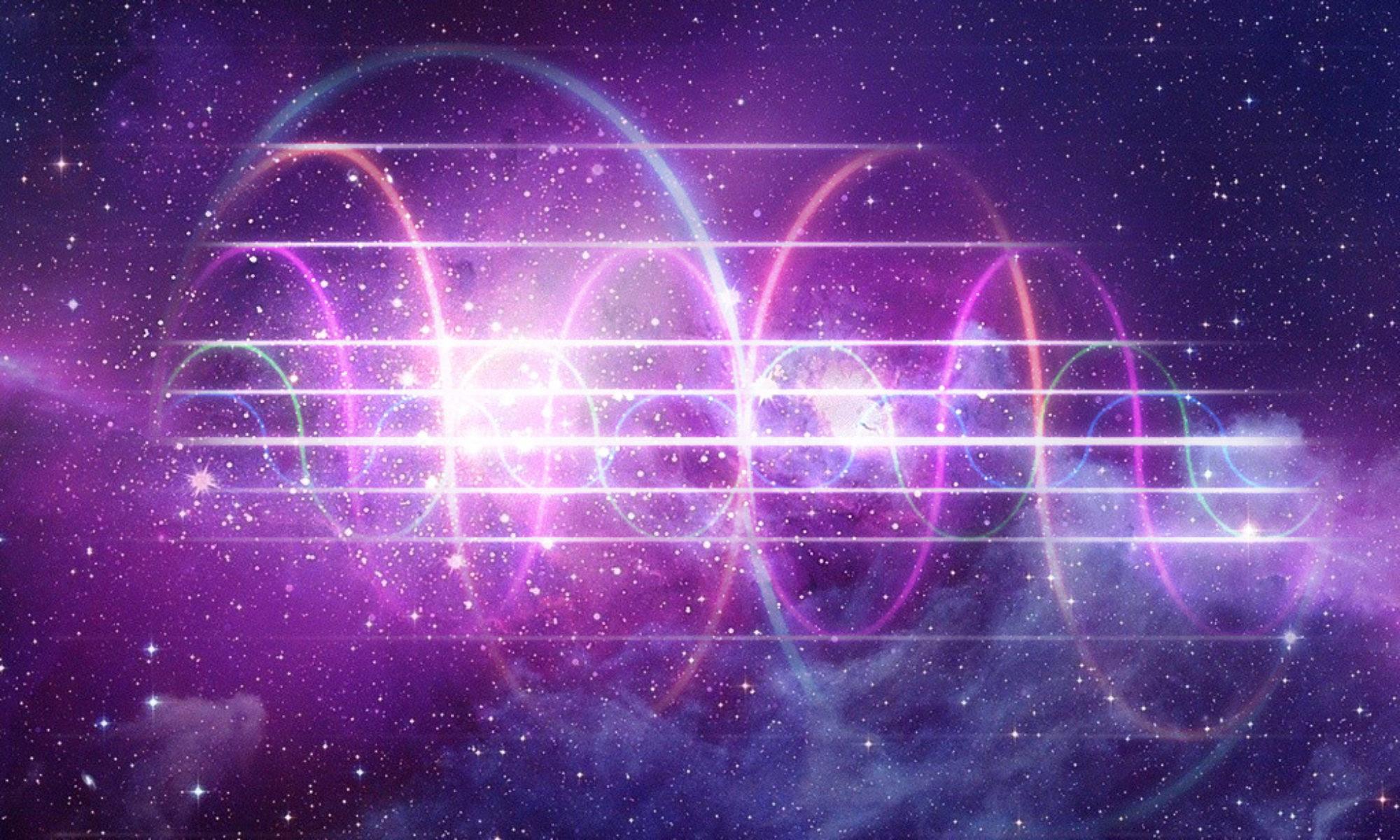 The Harmonics of Life